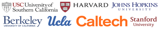 Harvard, Yale, UCLA, Caltech, College Application, College Admissions, Harvard MBA